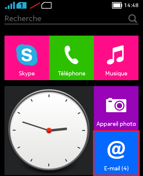 FIG1-Configuration-Email-Pro-Windows-Phone