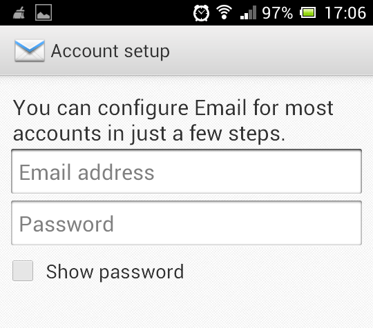 FIG2-Configuration-Email-Pro-Sony-Xperia