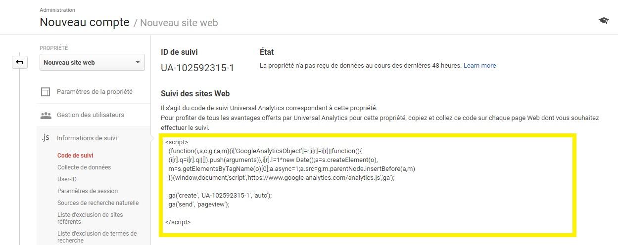PB-ajouter-un-code-Google-Analytics-4