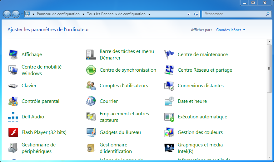 Configuration Email Exchange 2013 sur Outlook 2010