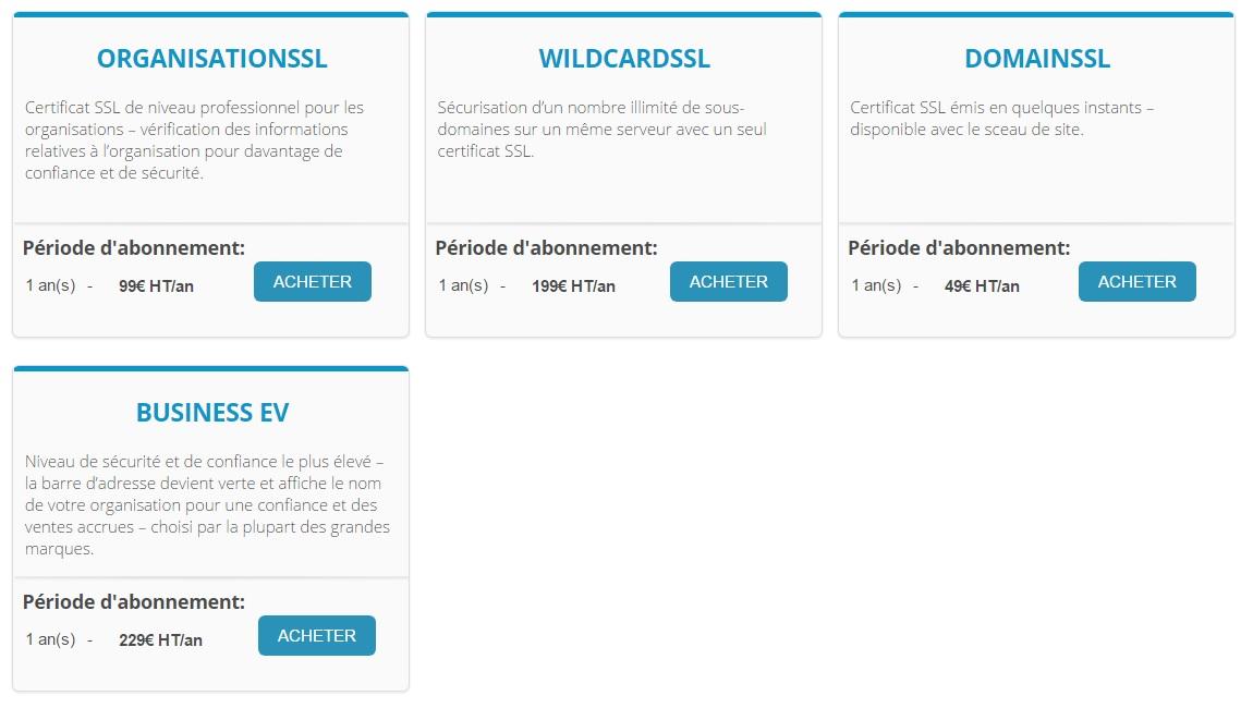 interface site web et domaines - 7