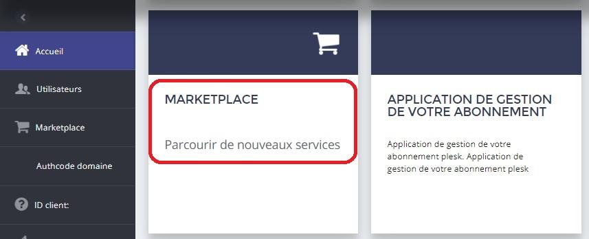 interface site web et domaines - 5