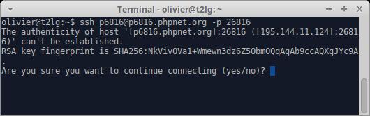 Se connecter en SSH sur un hébergement mutualisé-3